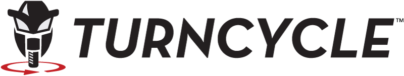 TurnCycle Retina Logo
