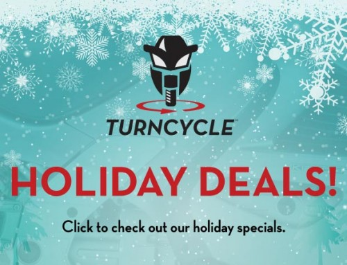 Turncycle Winter Sale till December 31/2014